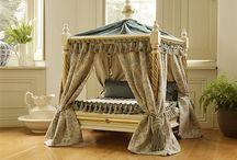 Κρεβάτια κατοικιδίων
