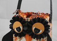 Cards...3-D Crafts...Halloween / by Doris Amey-Ketcham
