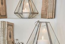 Shabby Interiors... Provenzale, Country, Gustaviano, Beach Cottage Chic, Industrial / designs, interiors, shabby, nordic, french, beach, costal, country