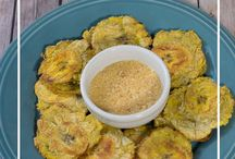 Rican Vegan Side Dishes