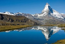 Walliser Alpen (Schweiz) / by Schöne Bergtouren - Das Bergsportportal