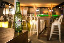 Heineken experience / #Corporateevent #Heineken #Tolix #FurnitureRent #Eventocorporativo #RentadeMobiliario