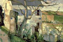 Paul Cezanne / Art