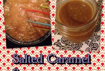 My Food / Good I have made and pics taken by myself and edited with PhotoGrid if necessary.