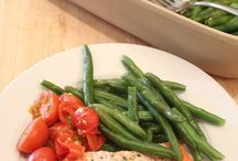 Easy Recipes for the Family / Quick and easy family dinners for busy moms
