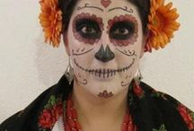 halloween- costumes- day of the dead