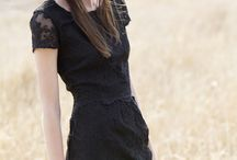 DRESSES / A collection of dresses for all occasions from some of Australia's top Designers.