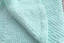 Knitting / Aspirations