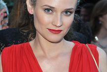 Diane Kruger / Diane Kruger (born Diane Heidkrüger; 15 July 1976) is a German actress and former fashion model.