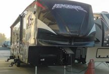 Vengeance Travel Trailers / Vengeance travel trailers now available at rvwss.com!