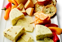 My Favorite Recipes with Cheese! / Delicious cheesy recipes / by Sharon Miller