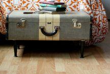 Alternative Furniture