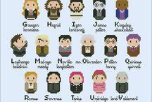 Hama Harry Potter