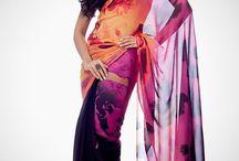 sari/saree...and some