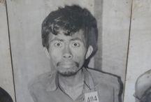 The Killing Fields in Cambodia & S21 Prison