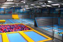 Jump-trampoline