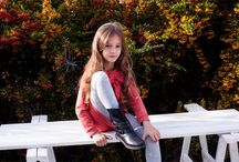 Fall/Winter Campaign / Kids Shoes