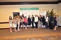 Silver and Gold Award Board / This board is for leaders who are helping girls to reach their  Silver and Gold awards.  / by Girl Scouts of West Central Florida