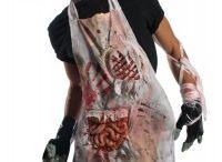 Zombie Hoard for Halloween