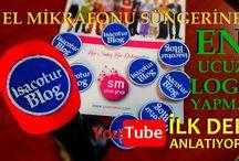 Mikrafon Süngeri / https://isacoturoglu.com.tr/code/ads/el-mikrofonu-sungerine-logo-baski_yapmak.html