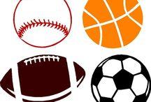 Scrapbooking Sports