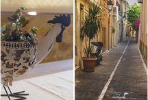 Crete 2014 / Trip to Crete in the summer of 2014
