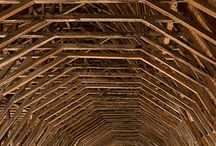 / WOODEN STRUCTURE \