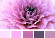 wedding color schemes
