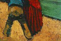 Van Gogh / by Elizabeth Bell
