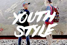 Youth Style / Neff Youth Style recommends apparel, inspiration, and looks that are sure to impress. Complete your look by shopping at neffheadwear.com