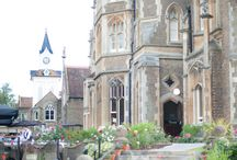 Oakley Court weddings / by plenty to declare photography