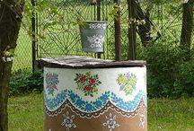 csipkés-festett kutkáva+beton