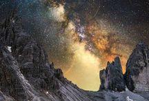 Éjszakai ég