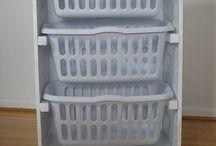 Vasketøj sortering