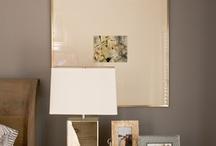 Vignettes / by HomeRefiner  - Online Interior Design