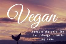 Go vegan <3