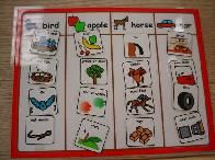 Autisme - GUA aktiviteter og ideer / Autism activities related to PDD