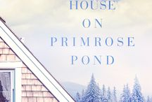 THE HOUSE ON PRIMROSE POND / My new novel, due out from New American Library on February 2, 2016 is set in New Hampshire and contains a novel-within-a-novel about a shocking piece of NH history!