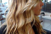 hair / all things hair