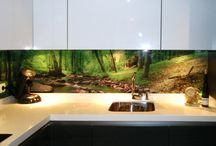 Fotomurales cocinas