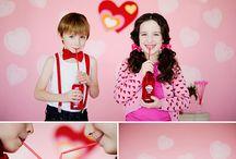 Valentines / by Yvette Farias