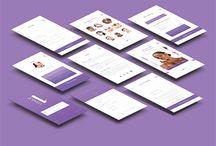 Iconnique UI/UX Design