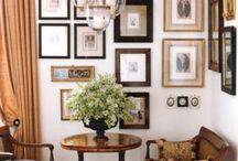 re-make my livingroom  / by Kristin B
