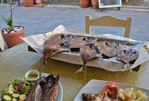Food in Greece