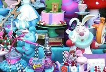Alice pins