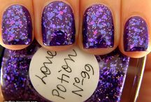 nails / by Joyce Zeiler
