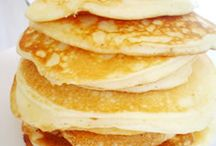 All About Pancakes