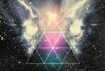 PSY STUFF + Trippin' Balls / Design, Art, Psychedelics