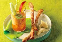 Ricette - Bibite, drink, aperitivi