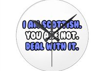 All Things Scottish